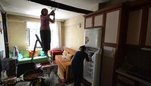 Niksarda yaşlılara evde temizlik hizmeti