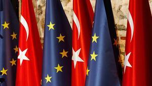 Son dakika... Türkiyeden ABnin Türkiye ilerleme raporuna ilk tepki