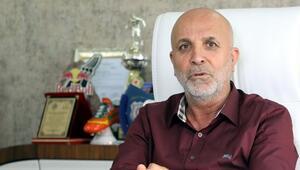 Hasan Çavuşoğlu: Fena değiliz ama liderlik...