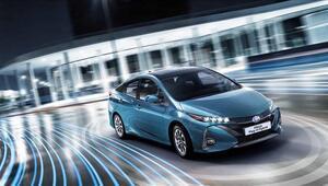 Toyota ve Panasonice izin