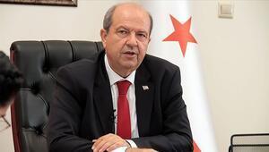 KKTCde Başbakanı Ersin Tatardan önemli mesajlar