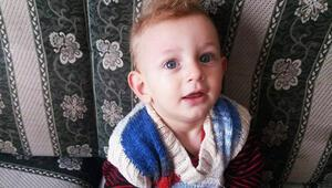 Çatıdan düşen 3 yaşındaki çocuk öldü