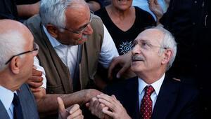Kılıçdaroğlu: En büyük arzum, en büyük dileğim de budur