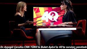 Dr. Ayşegül Çoruhlu: Yanlış beslenme işi erkekleri kadınsallaştırıyor