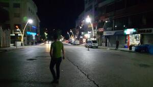 Son dakika Tuncelide korkutan deprem... 4.5 ile salladı