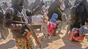 Irak 188 çocuğu Türkiye'ye iade etti