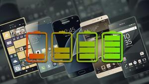Akıllı telefonların batarya süresi nasıl arttırılır