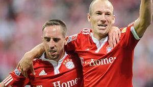 Son dakika transfer haberleri | Beşiktaştan Arjen Robben bombası