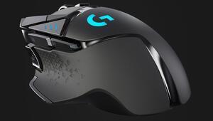Logitechten yeni kablosuz oyuncu mouseu: G502 Lightspeed