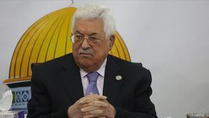 Mahmud Abbas Bahreyn çalıştayına katılmayacağını yineledi