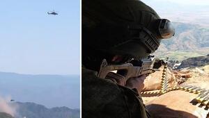 Son dakika: Pençe Harekâtında 4 PKK'lı terörist daha etkisiz hale getirildi
