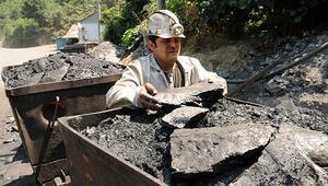 Martta 7.14 milyon ton kömür yakıldı