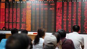 Ticaret savaşı etkisiyle Asya piyasaları düştü