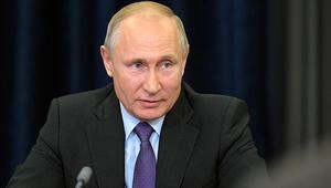 Son dakika... Putinden INF hamlesi
