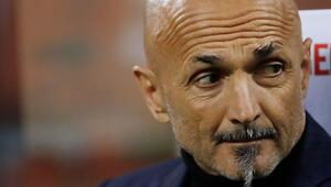 Inter Spallettiyi yolladı Conte yolda