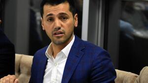 BB Erzurumspor Başkanı Üneş: 4 yerli teknik direktörle görüştük