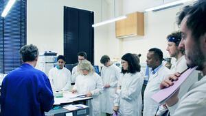Boğaziçi ve Cambridge'ten 'biyoteknoloji' işbirliği
