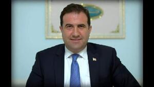 Doğanhisarın yeni belediye başkanı Süleyman Pekmez oldu