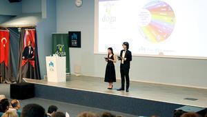 Uluslararası bilim kongresi düzenlendi