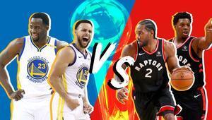 NBAde şampiyonu belirleyecek final serisi başlıyor