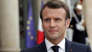 Fransada AP seçimlerinde Macron hayal kırıklığına uğradı