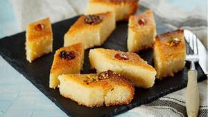 Bayramda tatlı yiyin tatlı konuşun diye nefis şerbetli tatlı tarifleri