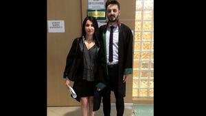 Türkiyenin konuştuğu avukat bu fotoğrafı paylaştı