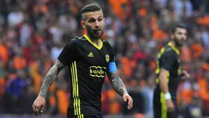 Son Dakika: Adem Büyük Yeni Malatyaspordan ayrıldı