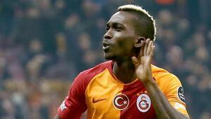 Galatasarayda Onyekuru için özel karar