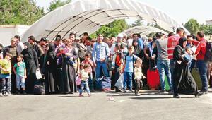 Suriyeliler bayramda neden gidiyor