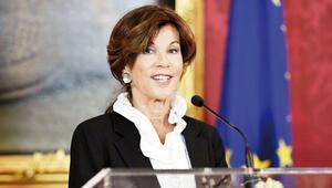 Avusturya'ya ilk kadın başbakan