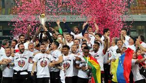 Son Dakika: Gazişehir Gaziantep Süper Lige yükselen son takım oldu