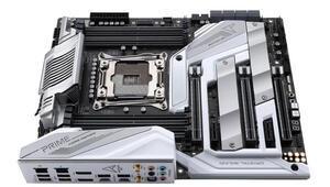 ASUStan yeni anakart: Prime X99 Edition 30