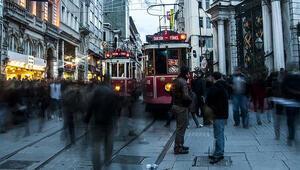 İstanbulun otellerini Ortadoğulu ve Paskalya için gelen turistler doldurdu