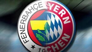 İlk maç Bayern Münihle