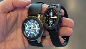 Samsungtan yepyeni bir akıllı saat daha geliyor