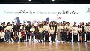 MEBin 'Anadolu Masalları Projesi' hayata geçirildi