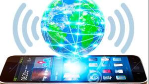 Mobil veri trafiği zetabayt bandına yaklaşıyor
