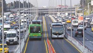 İstanbulda LGSye girecek öğrencilere ücretsiz toplu taşıma
