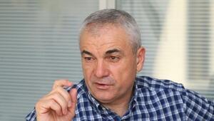 Sivassporun yeni teknik direktörü Rıza Çalımbay oldu