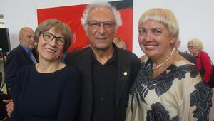 Kassel'den Mehmet Güler'e 75'nci yaş günü hediyesi