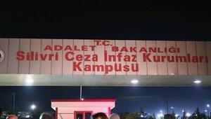 İçişleri Bakanlığından Silivri Cezaevi açıklaması