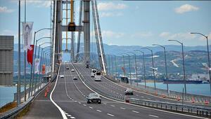Bayramda köprüler ve otoyollar kaç gün ücretsiz olacak Bakan Turhan açıkladı