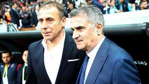 Şenol Güneşten Abdullah Avcı sözleri: Beşiktaş yönetimi bu işi biliyor