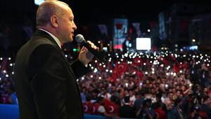 Cumhurbaşkanı Erdoğan: Kardeşliğimize sahip çıkmalıyız