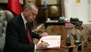 Cumhurbaşkanı Erdoğandan 15 Temmuz Demokrasi ve Milli Birlik Günü Anma Etkinlikleri Genelgesi