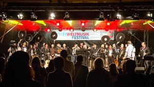 Dünya Müzik Festivali başlıyor