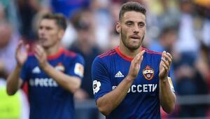 Beşiktaşta transferde ilk hedef Vlasic
