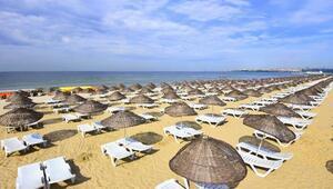 İstanbul'da plaj sezonu 4 Haziranda açılıyor