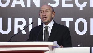 Türkiye Futbol Federasyonu 42. başkanı Nihat Özdemir